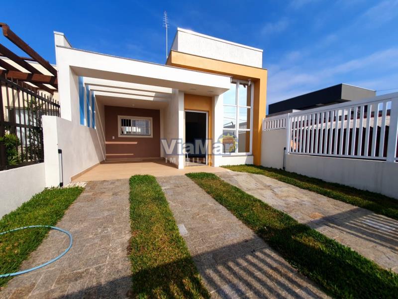 Casa Código 11471 a Venda no bairro Centro na cidade de Imbé