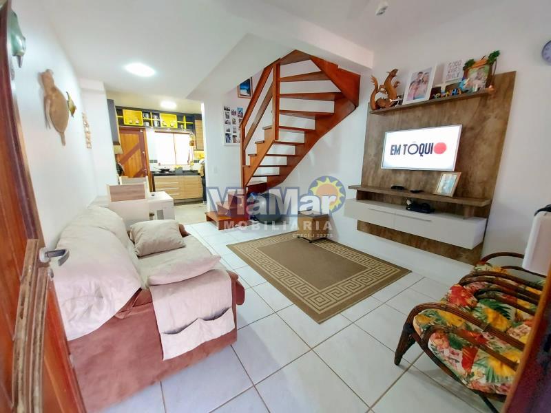 Duplex - Geminada Código 11504 a Venda no bairro BARRA na cidade de Tramandaí