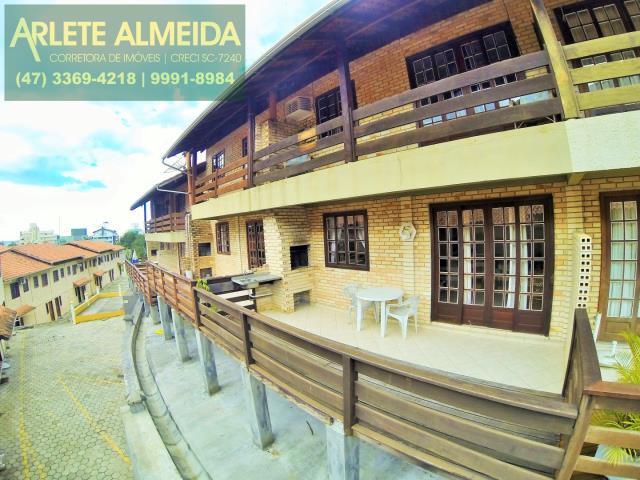 Apartamento Codigo 375 a Venda no bairro-Bombas na cidade de Bombinhas