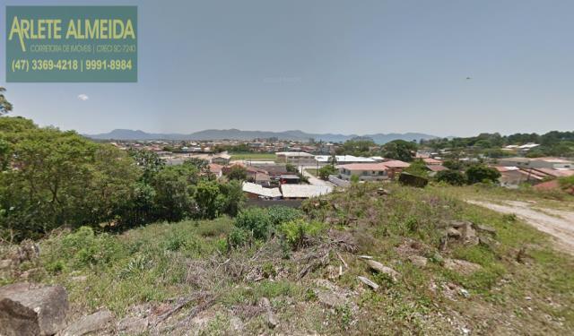 Terreno Codigo 867 a Venda no bairro-Vila Nova na cidade de Porto Belo