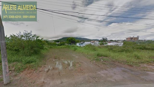 Terreno Codigo 868 a Venda no bairro-Perequê na cidade de Porto Belo