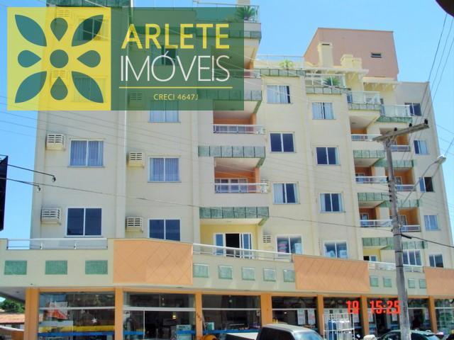 Apartamento Codigo 334 para Temporada no bairro Centro na cidade de Bombinhas