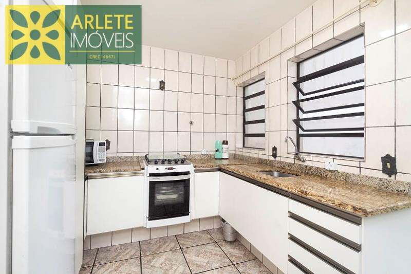 5 - cozinha completa imóvel locação porto belo