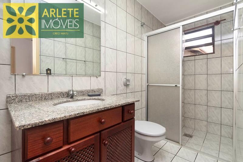 21 - banheiro suíte casal 2  imóvel locação porto belo