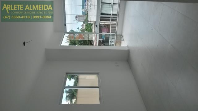 Apartamento Codigo 943 a Venda no bairro-Meia Praia na cidade de Itapema