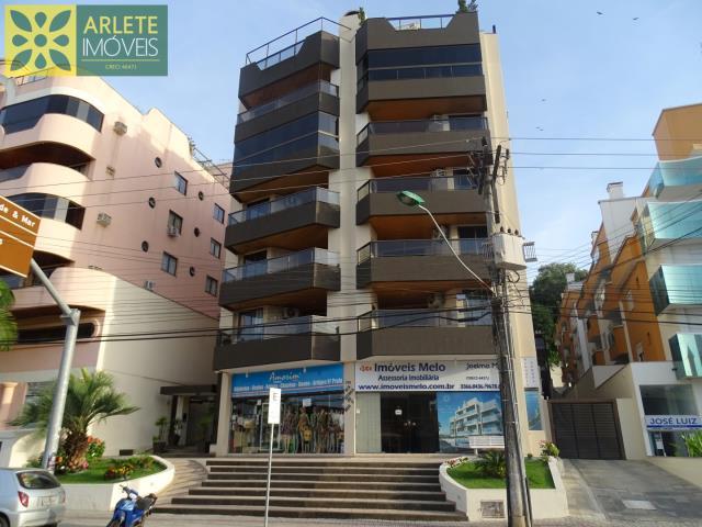 Apartamento Codigo 340 para Temporada no bairro Centro na cidade de Bombinhas
