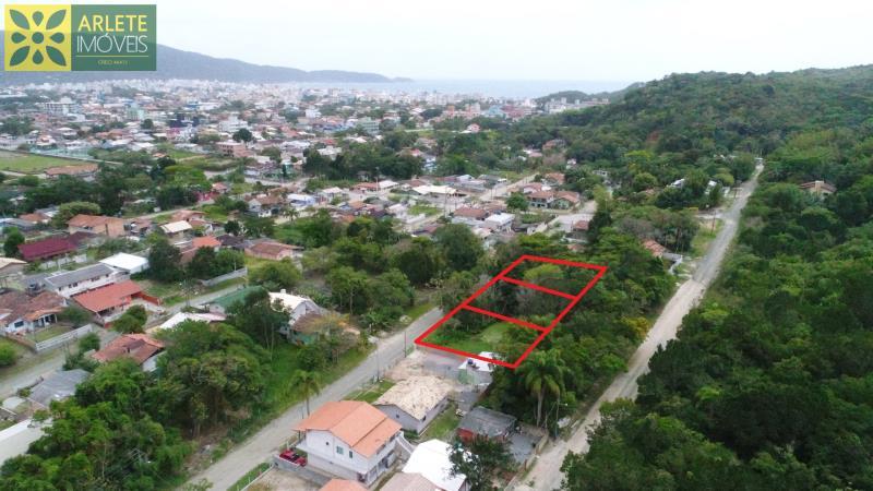 Land Codigo 894 a Venda no bairro-José Amândio na cidade de Bombinhas