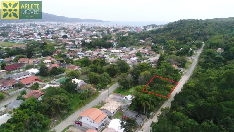 Land Codigo 895 a Venda no bairro-José Amândio na cidade de Bombinhas