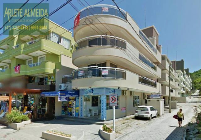 2 - vista avenida locação bombinhas