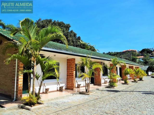 Apartamento Codigo 162 para Temporada no bairro Centro na cidade de Porto Belo