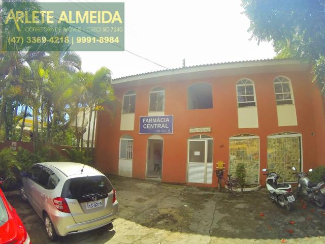 Apartamento Codigo 151 para Temporada no bairro Centro na cidade de Porto Belo