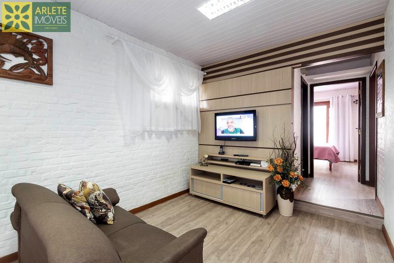 10 - sala de estar casa aluguel porto belo