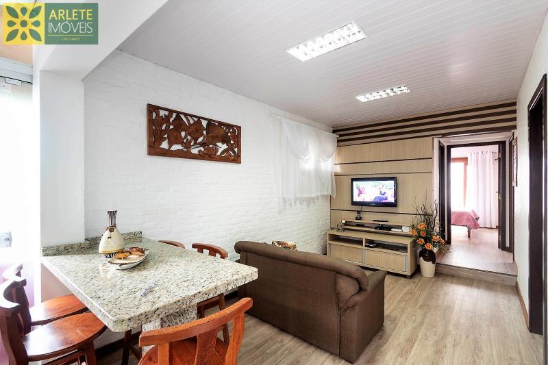 11 - sala de estar e cozinha casa aluguel porto belo