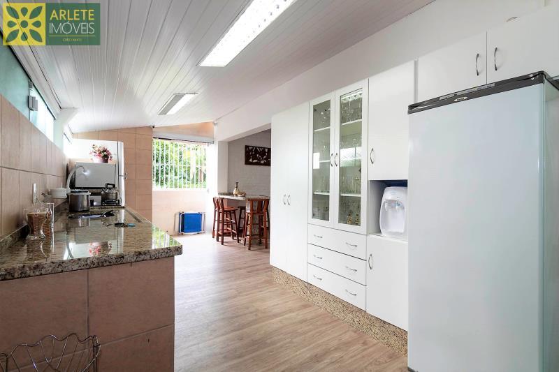 13 - cozinha casa aluguel porto belo