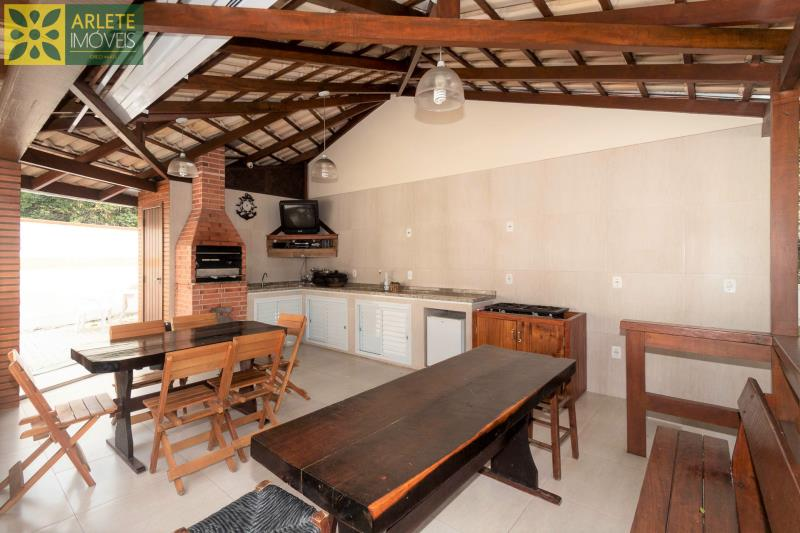 16 - área churrasqueira casa aluguel porto belo