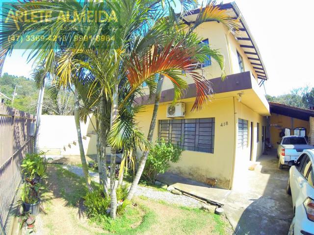 Casa Codigo 163 para Temporada no bairro Centro na cidade de Porto Belo