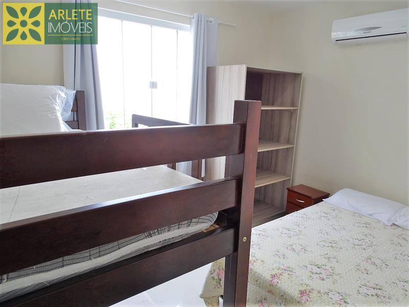 30 - quarto apartamento locação bombinhas
