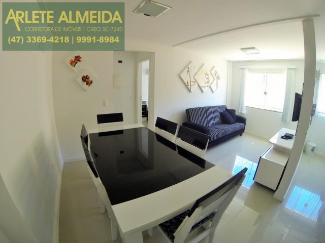 Apartamento Codigo 778 a Venda no bairro-Bombas na cidade de Bombinhas