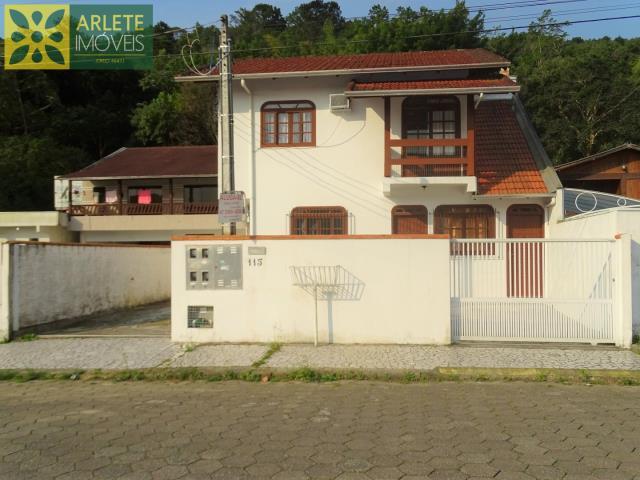 2 - fachada residencial imóvel locação porto belo