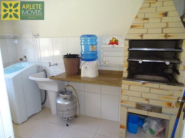 13 - área de churrasqueira e serviço residencial imóvel locação porto belo