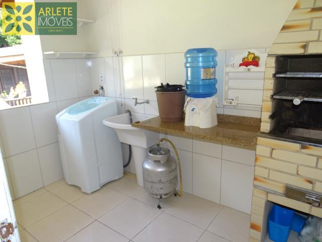 14 - área de churrasqueira e serviço residencial imóvel locação porto belo