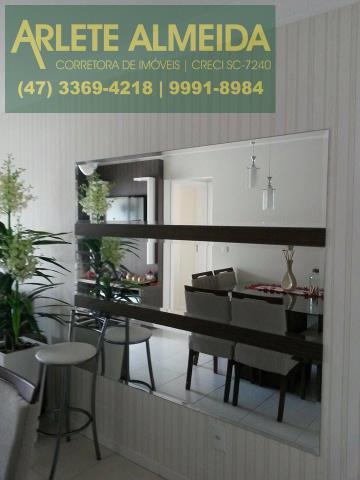 Apartamento Codigo 764 a Venda no bairro-Dom Bosco na cidade de Itajaí