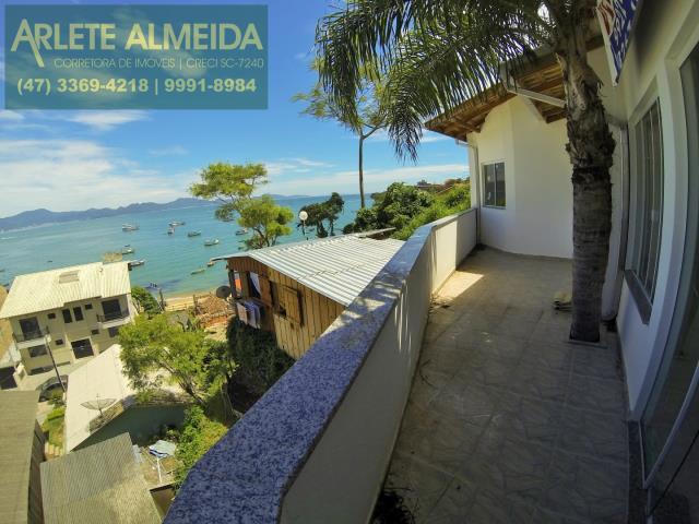 Casa Codigo 760 a Venda no bairro-Araça na cidade de Porto Belo