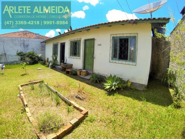 Casa Codigo 6000 a Venda no bairro-Vila Nova na cidade de Porto Belo