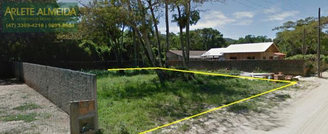 Terreno Codigo 732 a Venda no bairro-Mariscal na cidade de Bombinhas