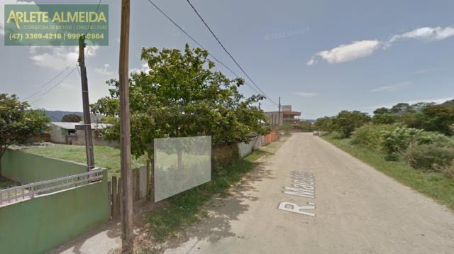 Terreno Codigo 712 a Venda no bairro-José Amândio na cidade de Bombinhas