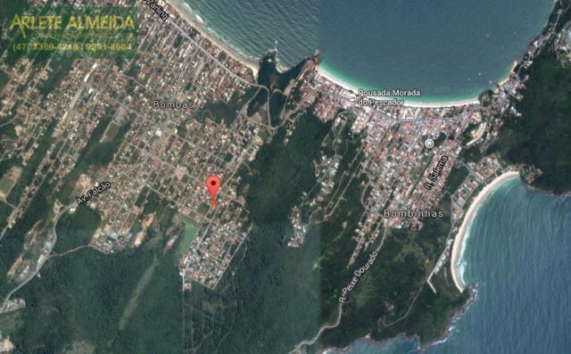 Land Codigo 712 a Venda no bairro-José Amândio na cidade de Bombinhas