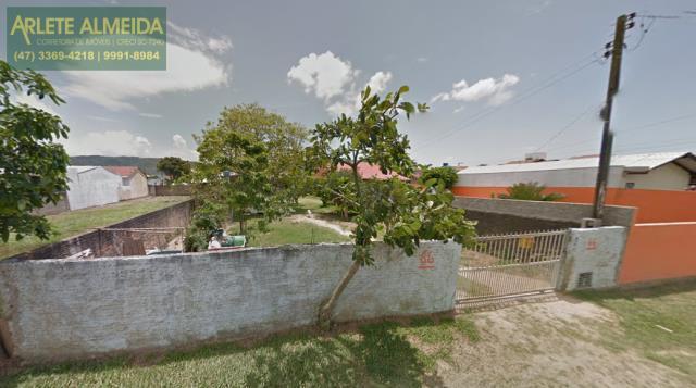 Terreno Codigo 711 a Venda no bairro-José Amândio na cidade de Bombinhas