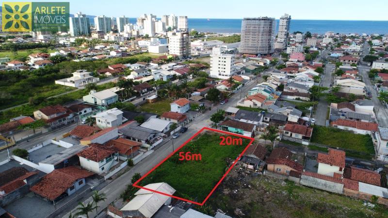 Terreno Codigo 767 a Venda no bairro-Perequê na cidade de Porto Belo