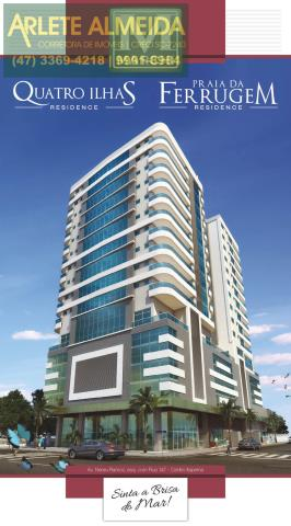 Apartamento Codigo 789 a Venda no bairro-Centro na cidade de Itapema