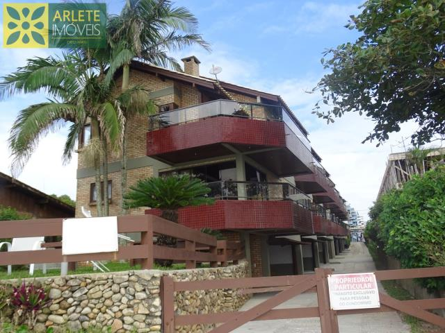 Apartamento Codigo 364 para Temporada no bairro Centro na cidade de Bombinhas