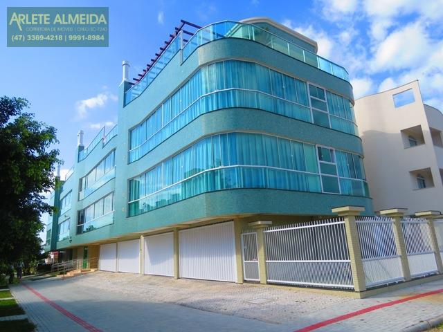Apartamento Codigo 1005 a Venda no bairro-Mariscal na cidade de Bombinhas