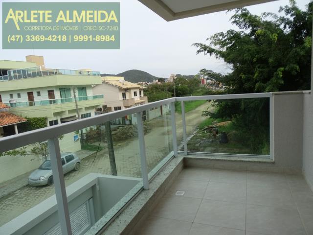 Apartamento Codigo 1009 a Venda no bairro-Bombas na cidade de Bombinhas