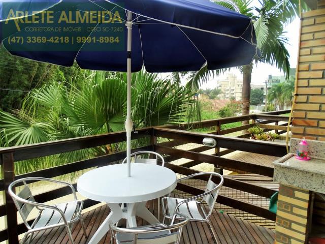 Apartamento Codigo 398 a Venda no bairro-Bombas na cidade de Bombinhas