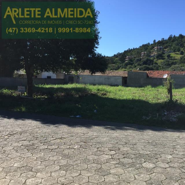 Terreno Codigo 1013 a Venda no bairro-Centro na cidade de Porto Belo