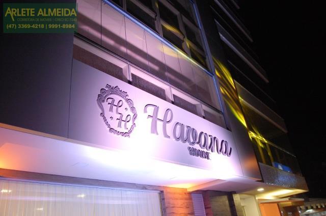 Apartamento Codigo 1028 a Venda no bairro-Perequê na cidade de Porto Belo