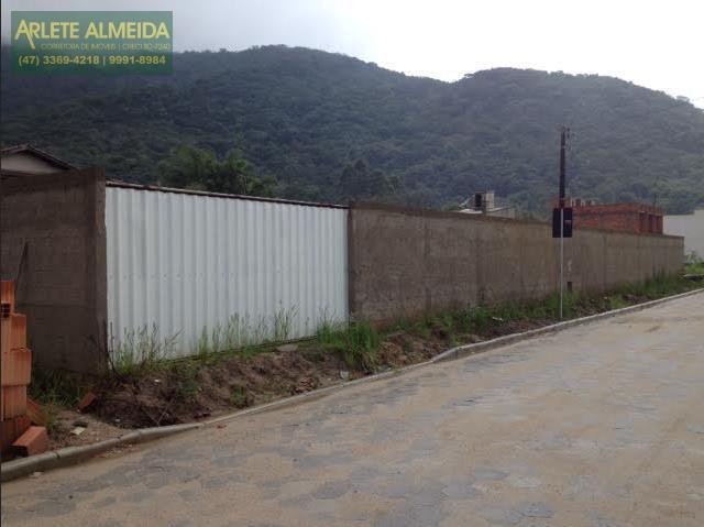 Terreno Codigo 1074 a Venda no bairro-Sertaozinho na cidade de Itapema
