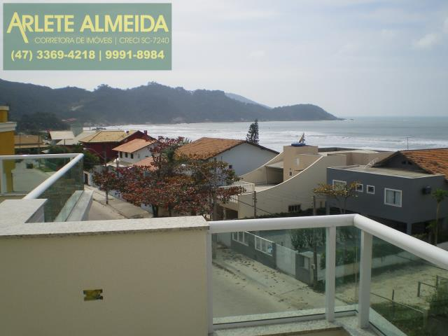 Apartamento Codigo 508 para Temporada no bairro Mariscal na cidade de Bombinhas