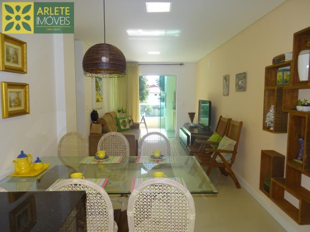Apartamento Codigo 509 para Temporada no bairro Mariscal na cidade de Bombinhas