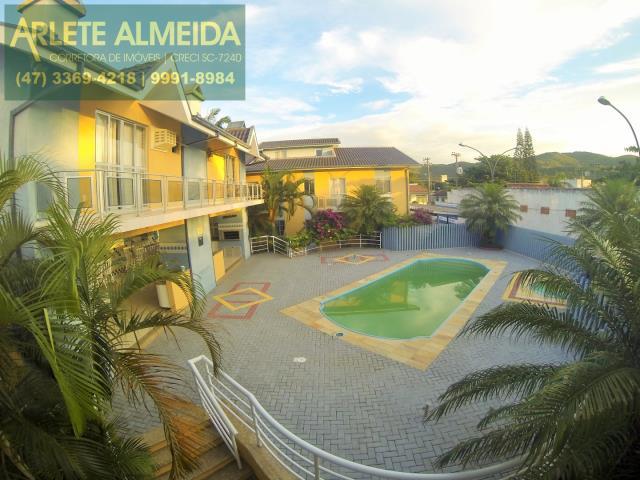 Apartamento Codigo 193 para Temporada no bairro Centro na cidade de Porto Belo