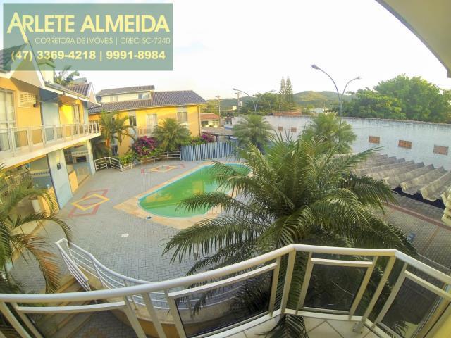 Apartamento Codigo 194 para Temporada no bairro Centro na cidade de Porto Belo