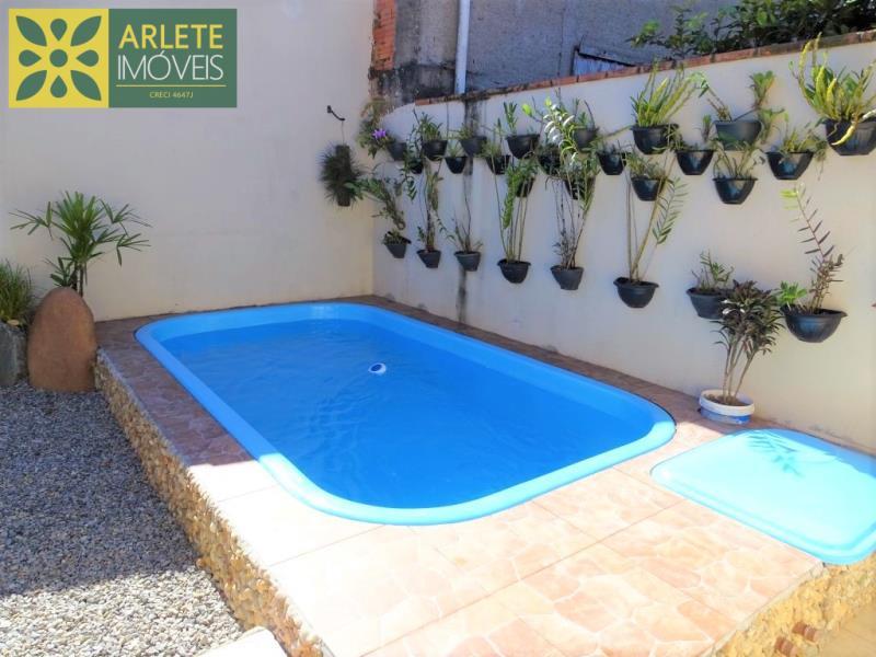 Casa Codigo 197 para Temporada no bairro Centro na cidade de Porto Belo