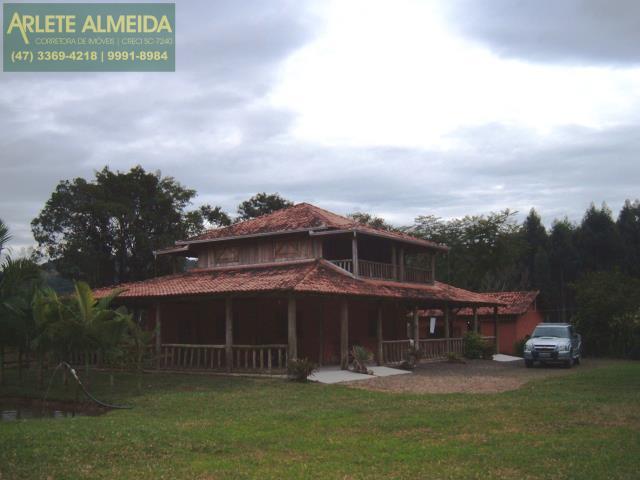 Sítio Codigo 1106 a Venda no bairro-Centro na cidade de Paulo Lopes