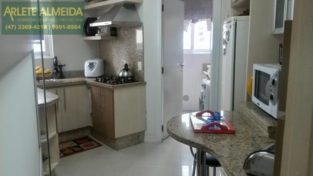 10 - apartamento a venda balneário camboriú