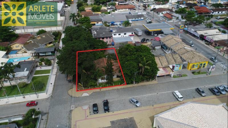 Terreno Codigo 1121 a Venda no bairro-Centro na cidade de Porto Belo