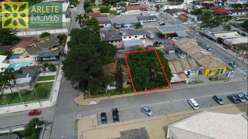 Terreno Codigo 1123 a Venda no bairro-Centro na cidade de Porto Belo